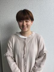 アシスタント 本間 未桜(みお)